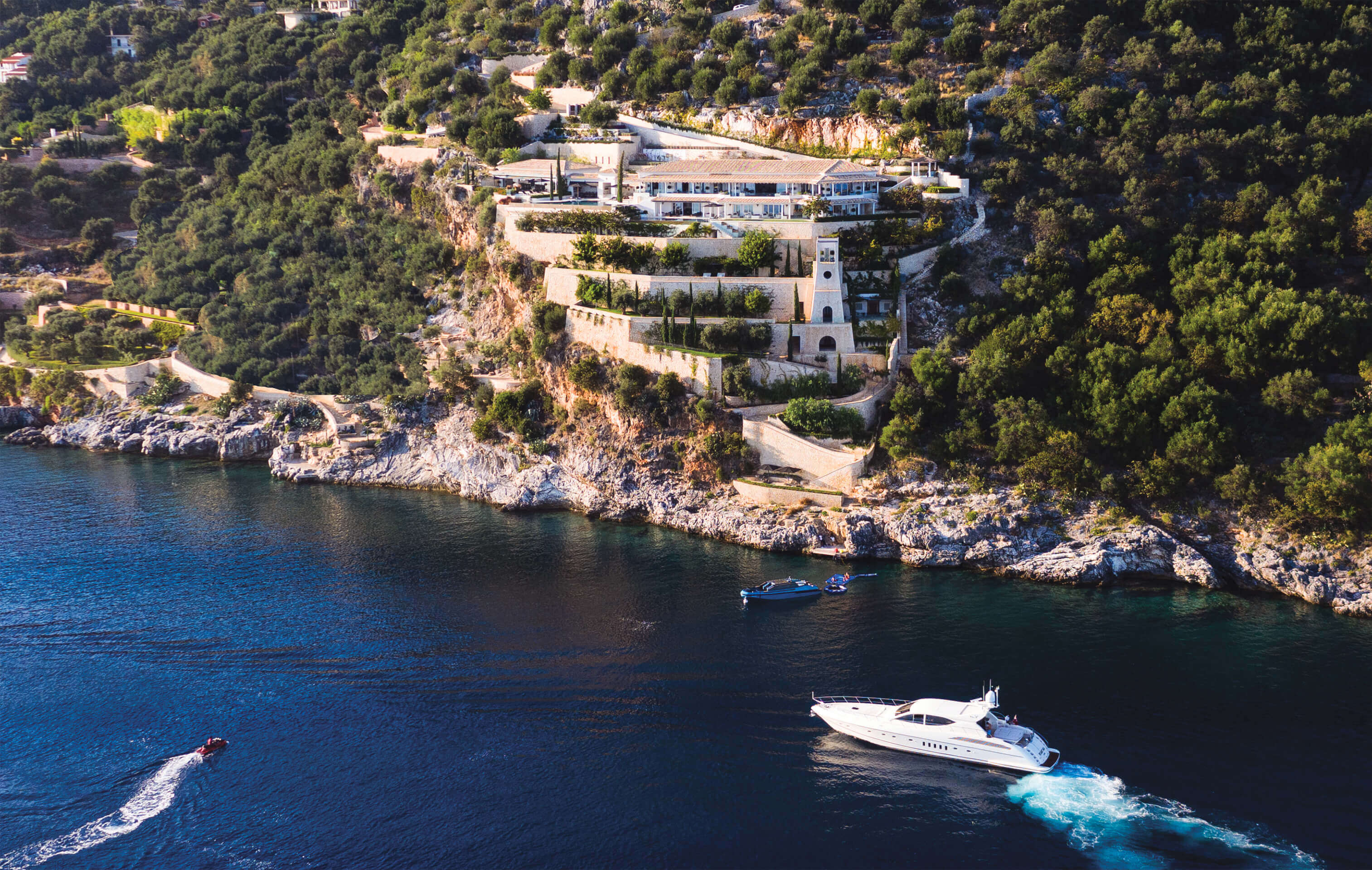 Ultima Collection announces new property opening in Corfu, Greece .jpg